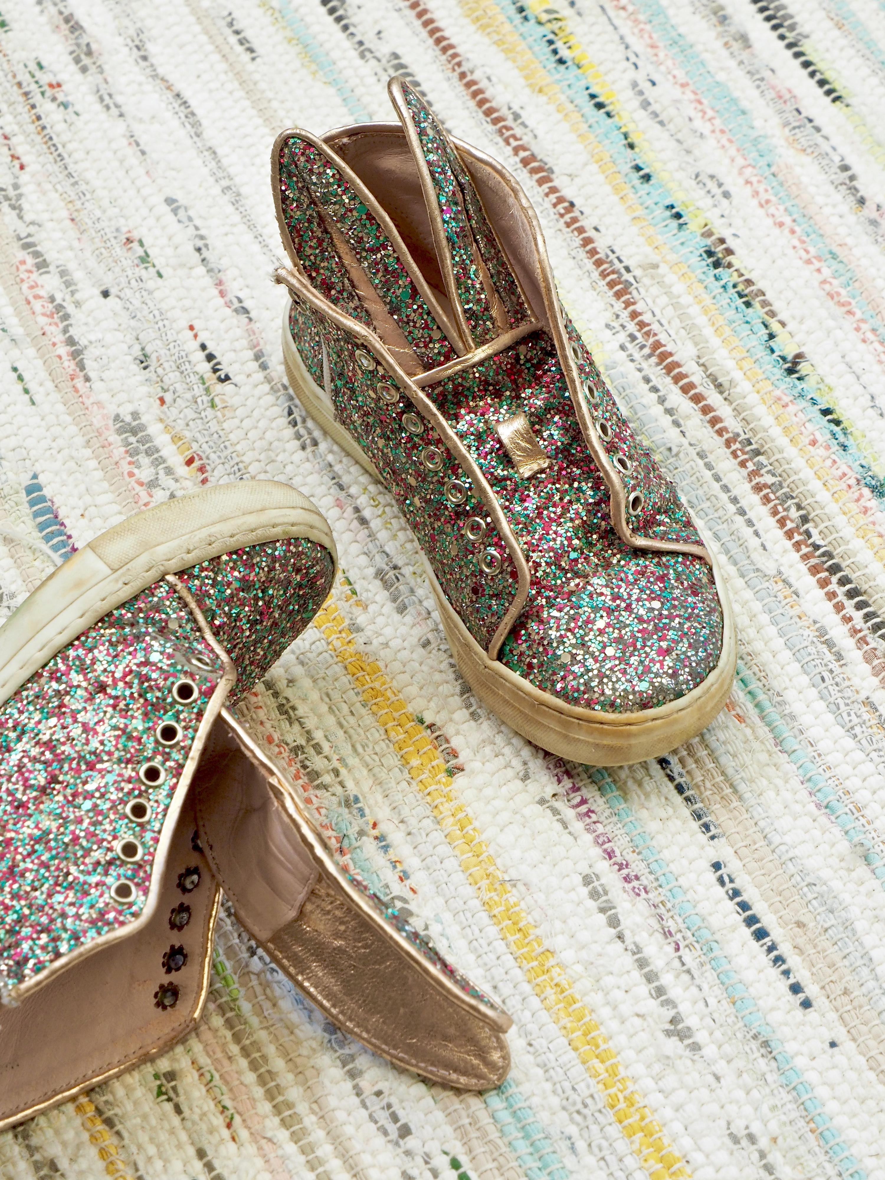 Parikka Kengät